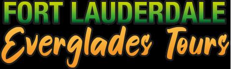Fort Lauderdale Everglades Tour